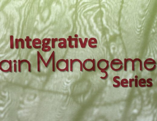 Pain Treatment - Integrative Pain Management Series