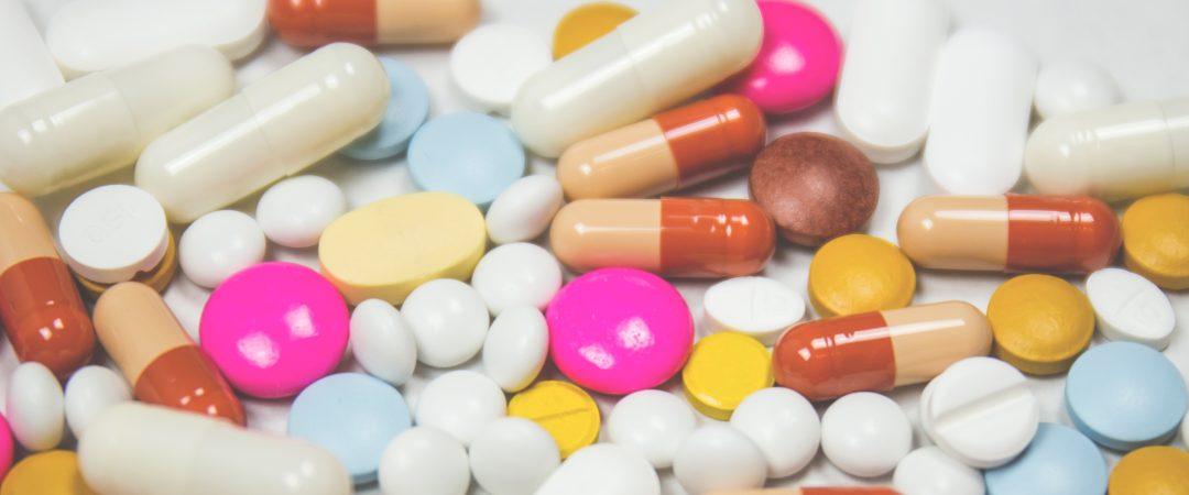 Pain Killers - Pain Pills - Pain Treatment