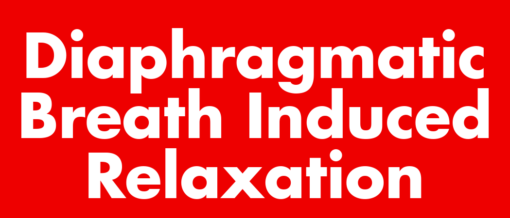 Diaphragmatic Breath Induced Relaxation Thumbnail