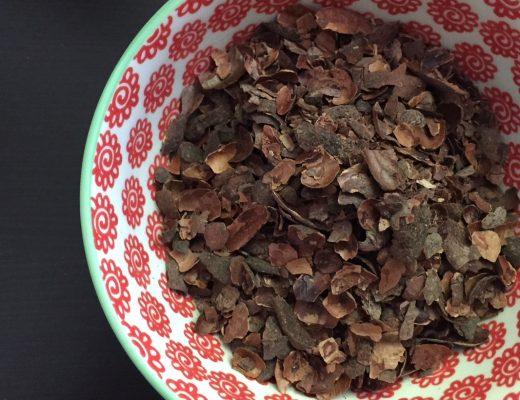 Cacao Tea 1