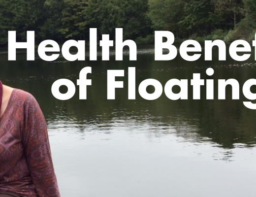 Health Benefits of Floating YouTube Thumbnail